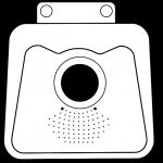 Mobotix-Kamera M26