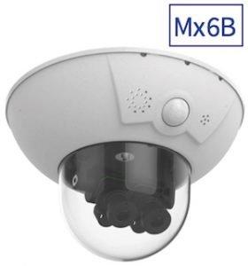 Mx-D16B