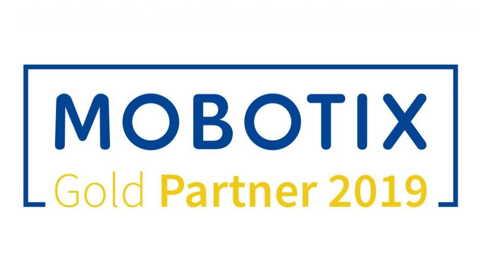 Mobotix Gold-Partner
